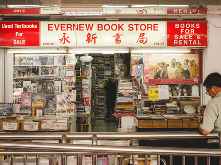 Evernew Book Store