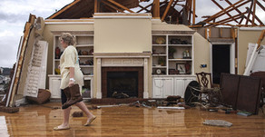 5 ways to Avoid Homeowner's Insurance frustrations when You have Tornado Damage