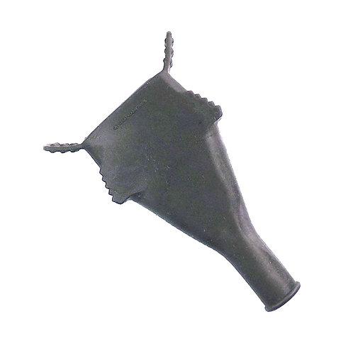 D-Jetronic 4 pole boot - Grip Style