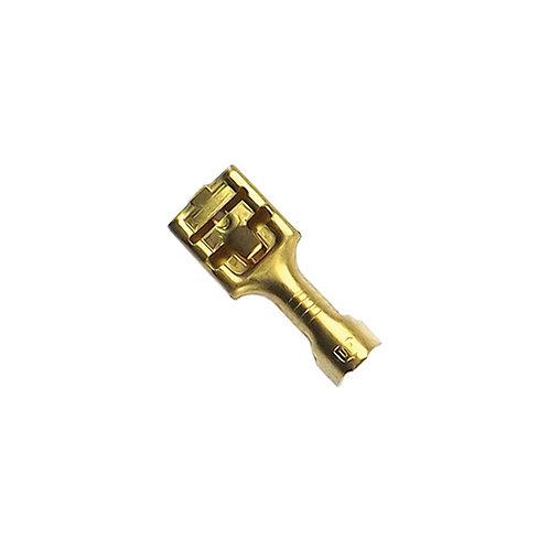 • Flachsteckhülse 6,3x0,8mm / 1,5-2,5mm² - 7297025