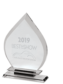 Camelback Motor Show Best of Show Award.
