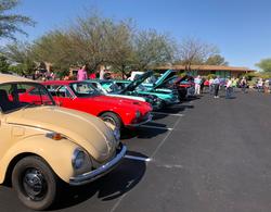 Camelback Motor Show   2019 Spring