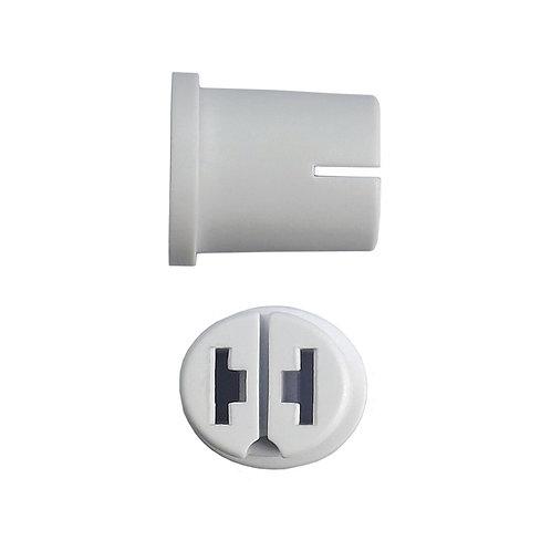 Porsche / VW Fuel Pump D-Jetronic Plug