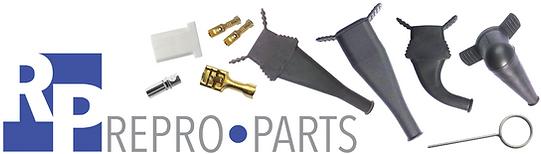 Repro-Parts Reproduction Bosch D-Jetroni