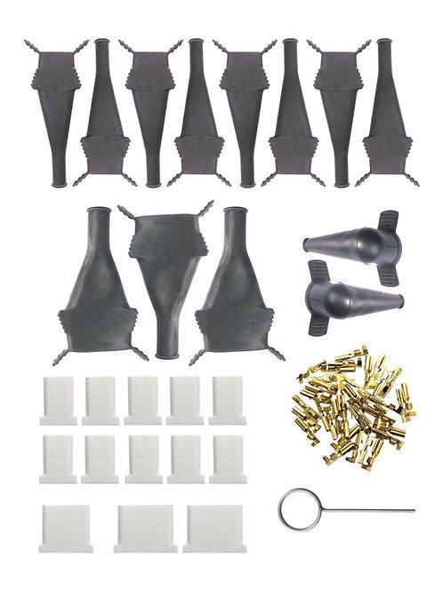 • BMW E9 CSI D-Jetronic Kit - 897710500