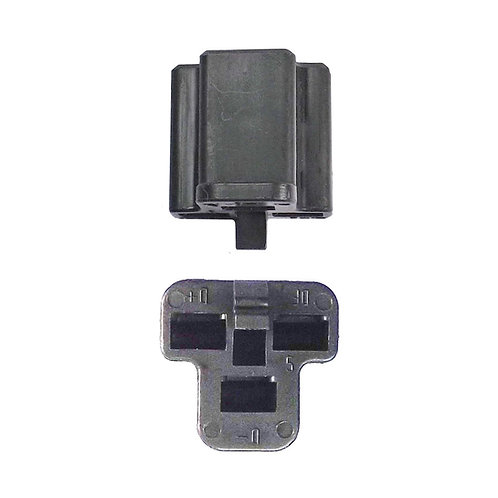 Porsche Alternator Plug