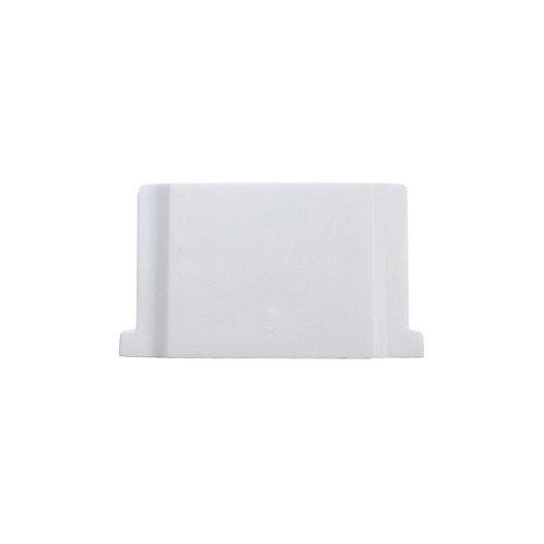 • Flachsteckergehäuse 5 pol - 4485005
