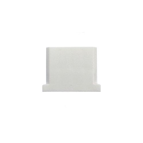 • Flachsteckergehäuse 4 pol - 4485004