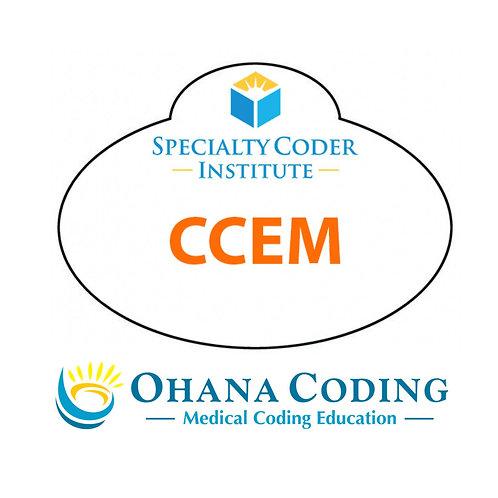 CCEM class