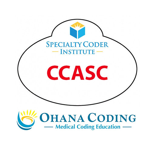 CCASC class
