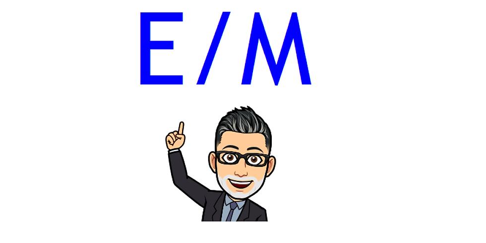 E/M Auditing: #Winning