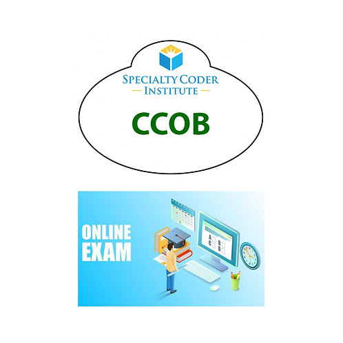 CCOB exam