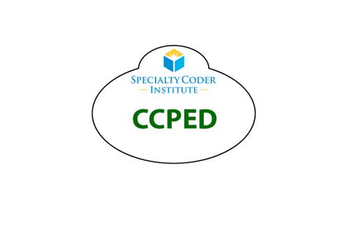 CCPED class