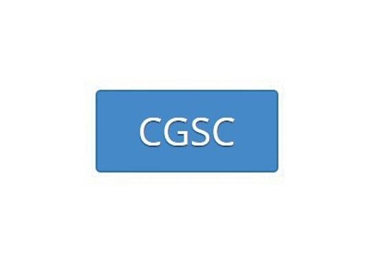 CGSC On-Demand