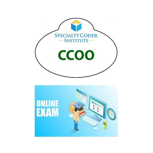 CCOO exam