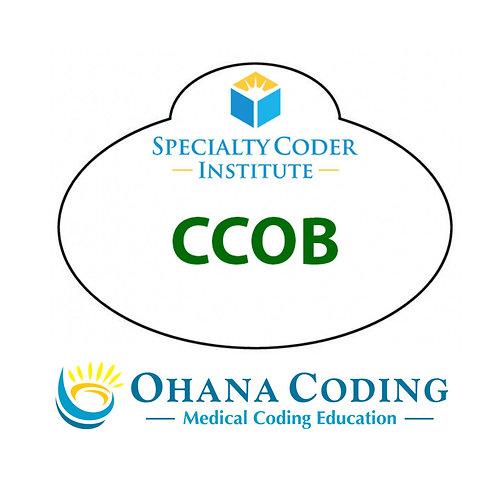 CCOB class