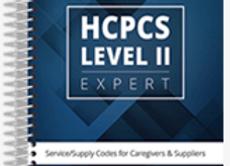 2020 HCPCS