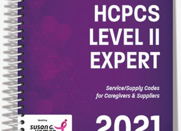 2021 HCPCS