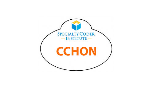 CCHON class