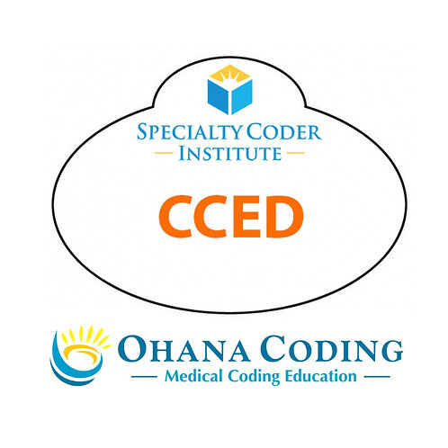 CCED class