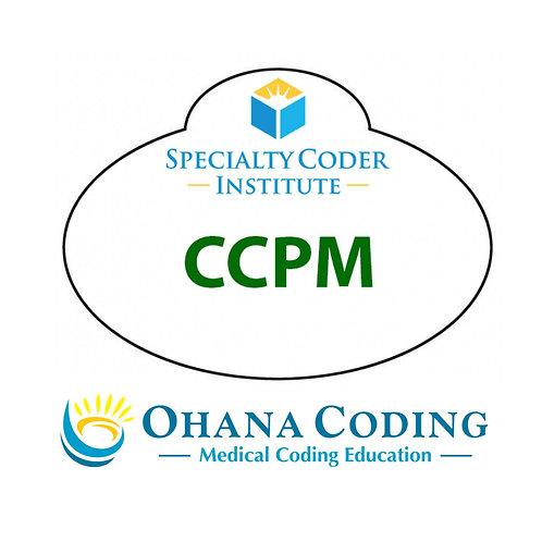 CCPM class