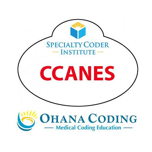 CCANES class