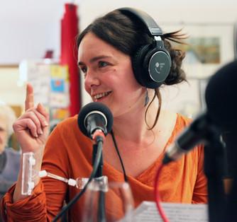 Made in territoire : RadioLà vous prépare de belles émissions radiophoniques
