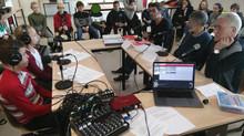 Les collégiens interviewent la LICRA Drôme sur les discriminations