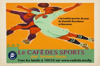 Votre semaine sur RadioLà...