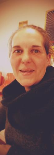 Élodie Curbelier