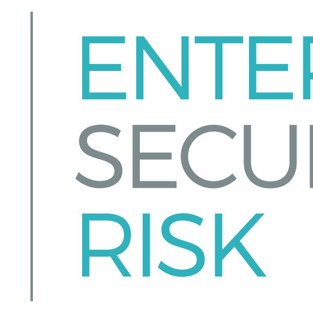ASIS commits to furthering Enterprise Security Risk Management