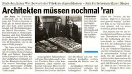 Telekom Bonner Rundschau