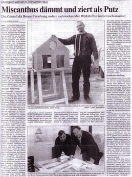 Laga Rhein Sieg Zeitung 28.11