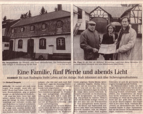 Domhof GA 12.01.1999