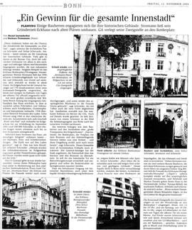 Bottlerplatz 7 12.11.2004