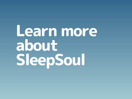 Learn more about SleepSoul