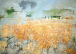 Suffolk, wet afternoon