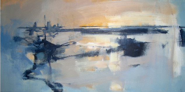 Late Harbour study