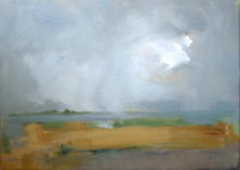 Overcast Suffolk