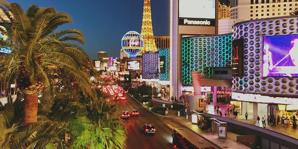 What Happens in Vegas 2021