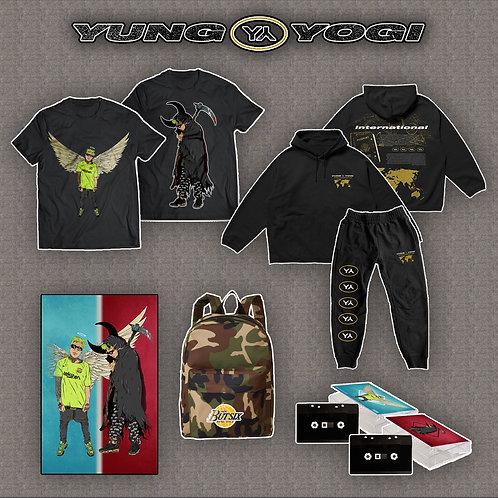 Yogi Super Fan Bundle