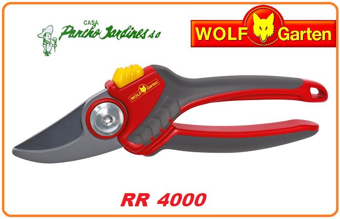 TIJERA DE PODA PROFESIONAL WOLF GARTEN RR 4000