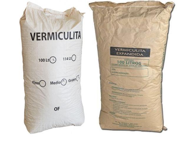 SUSTRATO VERMICULITA, SACO DE 100 LTS (12.5 KG APROX) MEJORADOR DE SUELOS