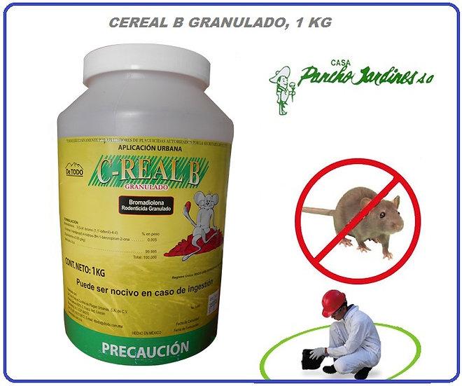 copy of CEREAL B GRANULADO, BOTE DE 1 KG, DE TODO