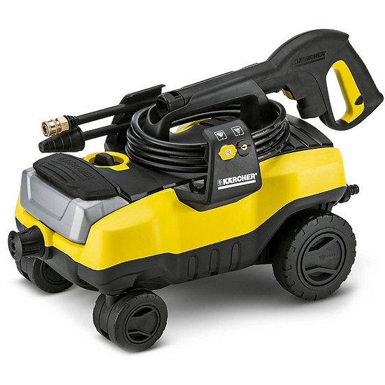 HIDROLAVADORA KARCHER K3 1800 PSI FOLLOW ME