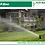 Thumbnail: ASPERSOR RAIN BIRD FALCON SERIE 6504 CON BOQUILLAS, VASTAGO EN PLASTICO