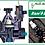 """Thumbnail: VALVULA SOLENOIDE RAIN BIRD 2"""" SERIE PGA200 NPT 2"""""""
