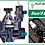 """Thumbnail: VALVULA SOLENOIDE RAIN BIRD 1.5"""" SERIE PGA150 NPT 1.5"""""""