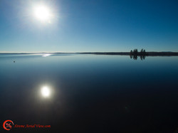 Sebago Lake, Maine