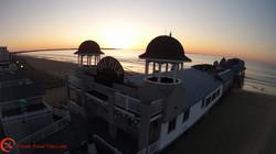 Old Orchard Beach sunrise